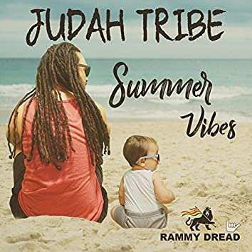 Judah Tribe Summer Time Vibes