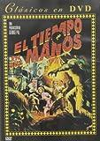 El Tiempo En Sus Manos [DVD]
