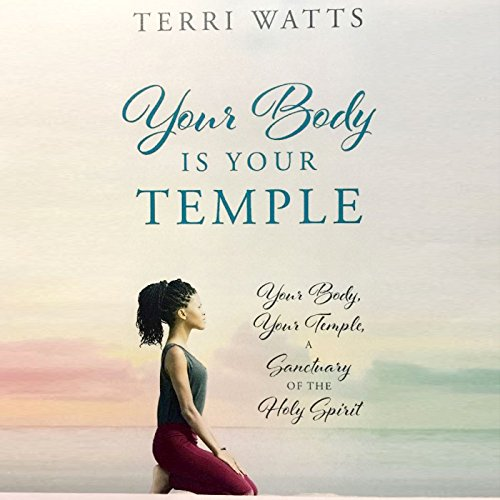 Your Body Is Your Temple cover art