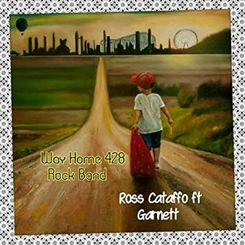 Way Home 428 Rock Band (feat. Garnett)