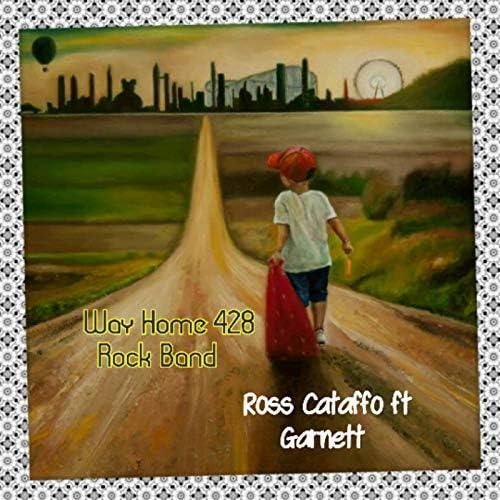 Ross Cataffo feat. Garnett