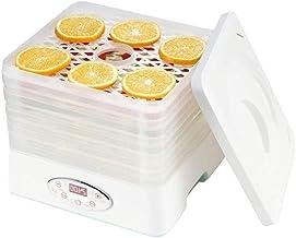 MissZZ Machine de déshydrateur de Nourriture de déshydrateur de Nourriture - pour la Viande séchée/Viande/bœuf/Fruits/légu...