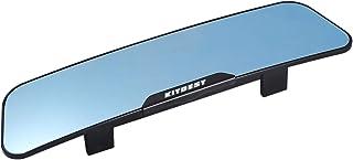 KITBEST Mirror View Kip، Mirror Anti-Glare Rearview کلیپ داخلی در اتومبیل پانورامیک محدب گسترده ای از زاویه دید عقب آینه برای کاهش نقطه کور و ضدگلر به طور موثر