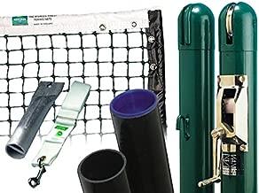 Basic Plus Tennis Court Equipment Package