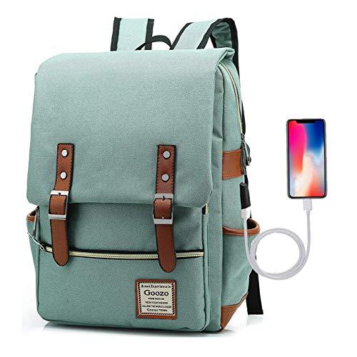 Goozo Laptop Middle School Backpack
