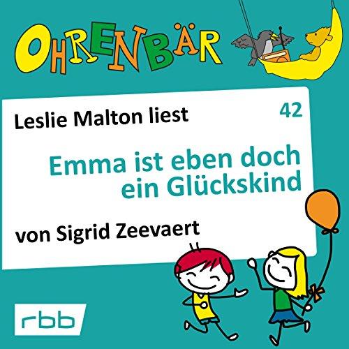 『Emma ist eben doch ein Glückskind』のカバーアート