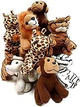 Best zoo stuffed animals Reviews