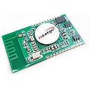 HiLetgo XS3868 Bluetooth Stereo Audio Module OVC3860 Stereo Bluetooth BT Module Supports A2DP AVRCP