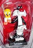 Looney Tunes Sylvester Personaggio 3D Warner Bros Figure Gatto Silvestro