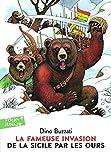 La fameuse invasion de la Sicile par les ours - Folio Junior - 15/01/2009