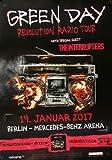 Green Day - Revolution Radio, Berlin 2017 »