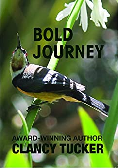 Bold Journey by [Clancy Tucker]