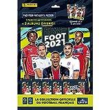 Panini France SA-5 Fundas + 2 álbumes de Regalo, 003994SPCFGD