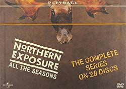 Northern Exposure on DVD
