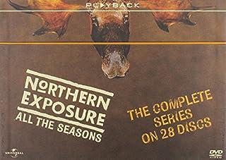 Northern Exposure - Season 1-6 Complete (2011 Repackage) [DVD] [1990] (B005UXK2UU) | Amazon price tracker / tracking, Amazon price history charts, Amazon price watches, Amazon price drop alerts