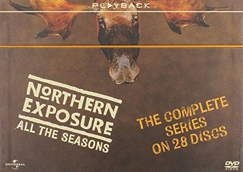 Northern Exposure: The Complete Series (Season 1-6) [28 DVDs] [UK Import]