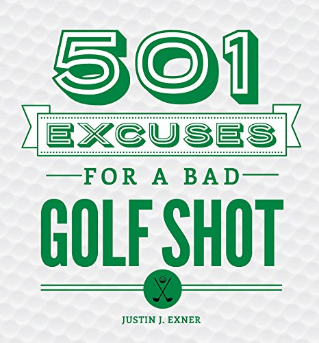 Best Funny Golf Books