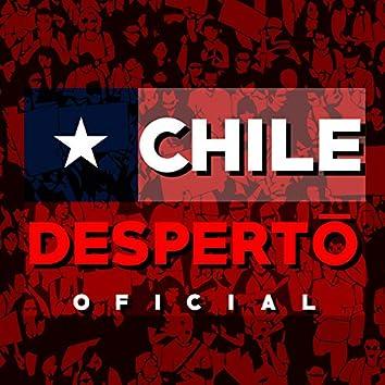 Chile despertó (feat. Monika Berrios)