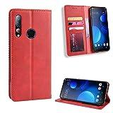 Litao-Case HD Case for HTC Desire+ 19 Plus Case Flip