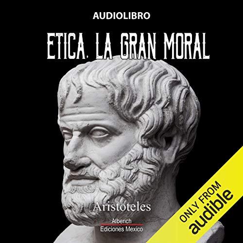 Etica [Ethics] Titelbild