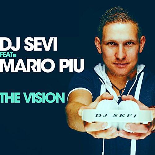 DJ Sevi feat. Mario Piu