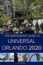 The Independent Guide to Universal Orlando 2020