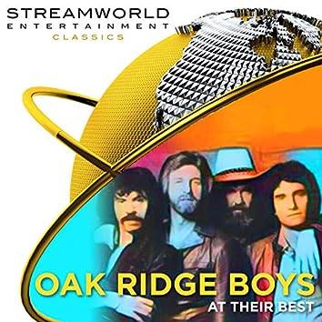 Oak Ridge Boys At Their Best