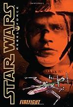 Star Wars: Rebel Force #4: Firefight