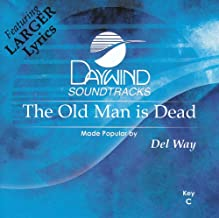 Old Man Is Dead Accompaniment/Performance Track