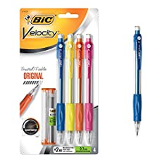 Image of BIC Velocity Original. Brand catalog list of BIC. Rated with a 4.8 over 5