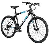 Diamondback Bicycles 2014 Sorrento Mountain Bike (26-Inch Wheels), 22-Inch, Black