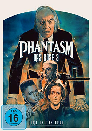 Phantasm III - Das Böse III - Lord Of The Dead