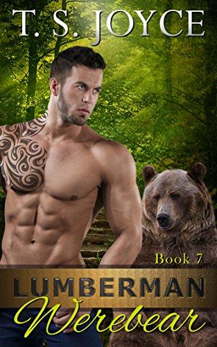 Lumberman Werebear (Saw Bears Series Book 7)