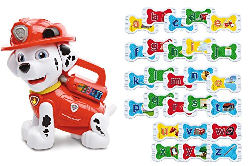 VTech 190403 Treat Time Marshall Juguete