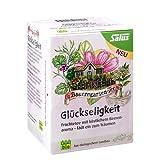 BAUERNGARTEN-Tee Glückseligkeit Früchtetee Salus 15 St Filterbeutel