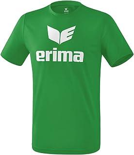 Erima T-Shirt Promo Funzionale T-Shirt Uomo