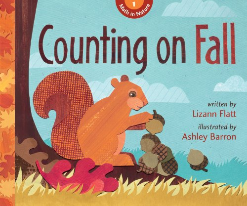 Counting on Fall (Math in Nature, 1)