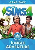 Los Sims 4 - Aventura en la Selva DLC | Código Origin para PC