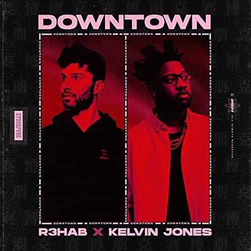 R3HAB & Kelvin Jones