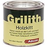 GRILITH Holzkitt Eiche 200 ml, 1 Stück,5097414