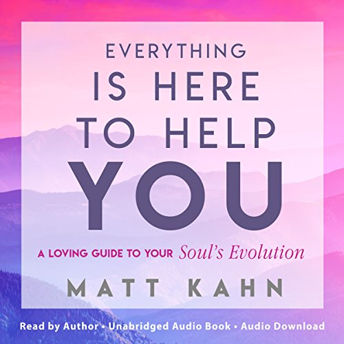 Everything Is Here to Help You audiobook cover art