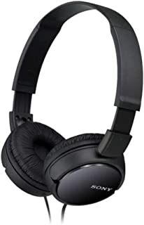 Sony MDR-ZX110 - Cuffie on-ear, Nero