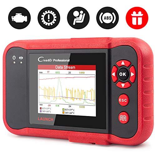 LAUNCH CRP123 obd2 diagnostic OBD2 Scanner diagnostic voiture de Code moteur / ABS / SRS / Transmission lecteur de Code automobile diagnostic voiture