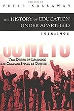 Best education under apartheid Reviews
