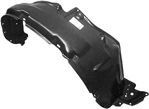 KA LEGEND Front Passenger Right Side Fender Liner Inner Panel Splash Guard Shield for RAV4 Rav-4 2006-2012 5387542064 TO1249143