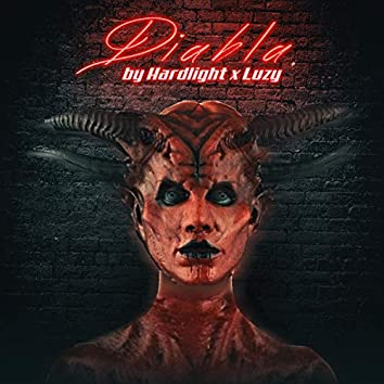 Diabla (feat. Luzy)