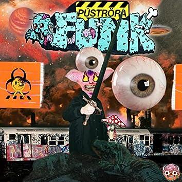 Púströra Funk