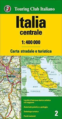 Cartina Barcellona Dettagliata.Cartina Italia Centrale Dettagliata Migliori Offerte 2021