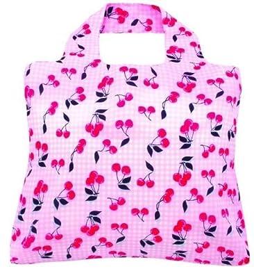 Envirosax Cherry Lane Shoulder Bag