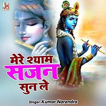 Mere Shyam Sajan Sunle (Hindi)